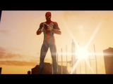 Marvels Spider-Man (PS4) New York City Open-World Trailer