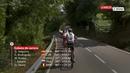 Breakaway Stage 13 La Vuelta 2018