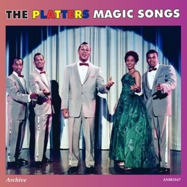 The Platters альбом Magic Songs