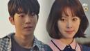 티저 4 한지민x남주혁 Han Ji Min x Nam Joo Hyuk 의 소중한 순간, 시간 이탈 로맨스 〈눈이 부 49884