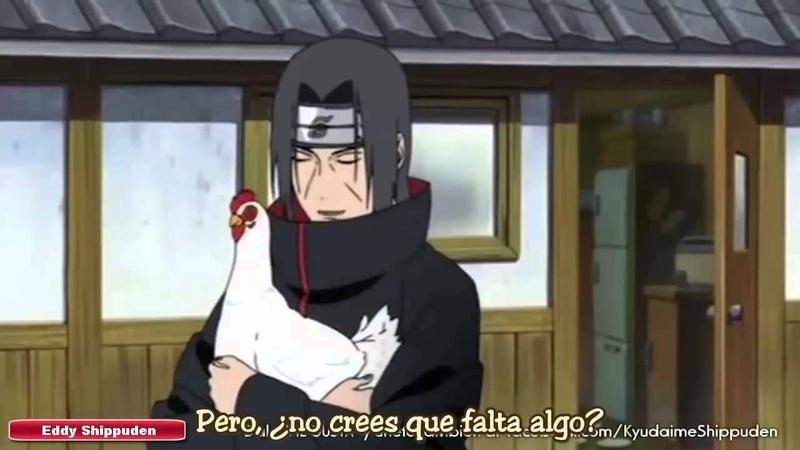 Naruto Shippuden OVA 10 Itachi y Sasuke Sub Español HD