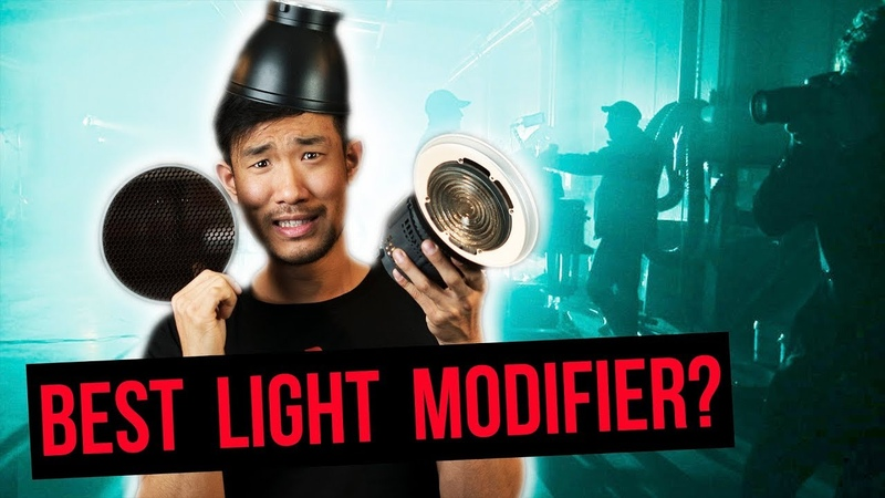 EASY Ways to Modify Light [11 Bowens Mount Accessories]