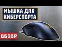 Мышка для киберспорта / Обзор Zowie by BenQ EC1-B CS:GO