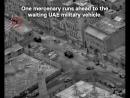 Йемен видеозапись с беспилотника с кадрами устранения йеменского лидера исламистской политической партии Аль Ислах Анссафа Ал