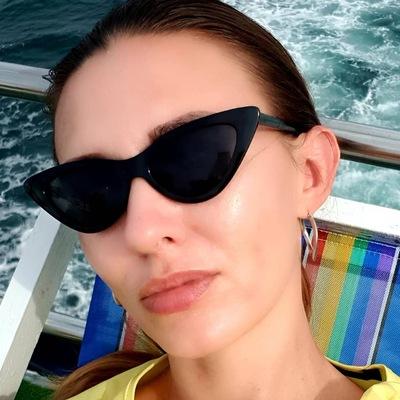 Ольга Сайко