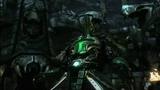Golden Axe Beast Rider Xbox 360 Trailer - Battle With