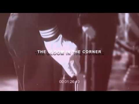 The Gloom In The Corner - Peace feat. Kadeem France of LOATHE (Official Stream Visuals)