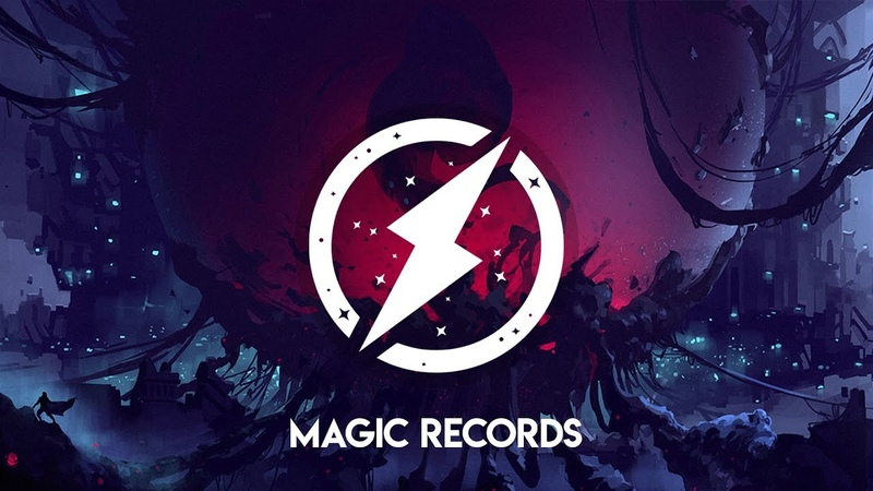 Gidexen - Obsidian (ft. Stephen Geisler) [Magic Release]