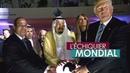 L'ECHIQUIER MONDIAL L'alliance militaire arabe Otan emporte le vent