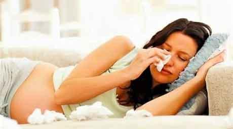Статья Как справиться с депрессией во время беременности?