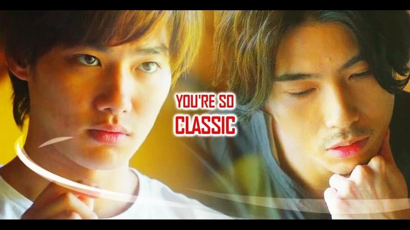 Taichi Master Suo You're so classic
