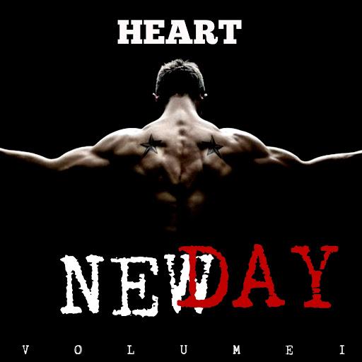 Heart альбом New Day, Vol. 1