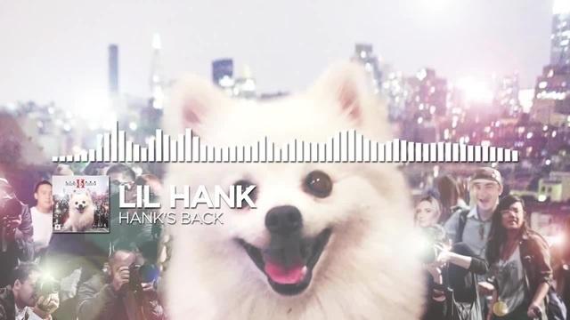 Lil Hank - Hanks Back [Monstercat EP Release]