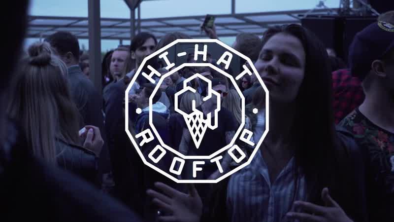 Hi-Hat Rooftop: Season 2019 2