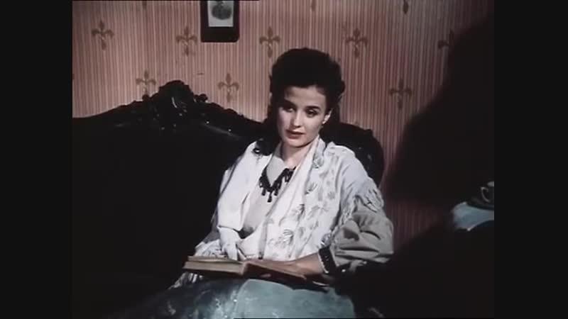 Писатель и его жена. Из фильма В поисках капитана Гранта (1985)