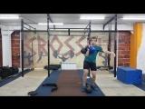 Vortex Sport Challenge