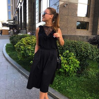 Veronika Tsibikova