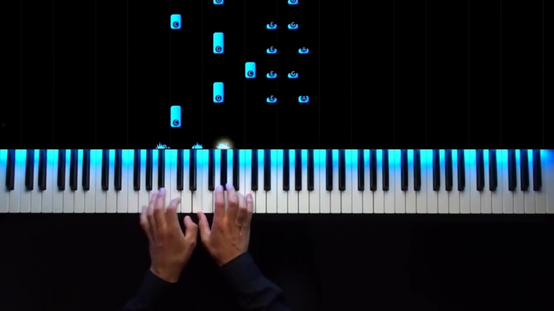 Twenty one pilots - Heathens _ Piano tutorial _ Sheets