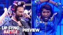 Queer Eye's Jonathan Karamo Slay Telephone by Lady Gaga Lip Sync Battle Preview