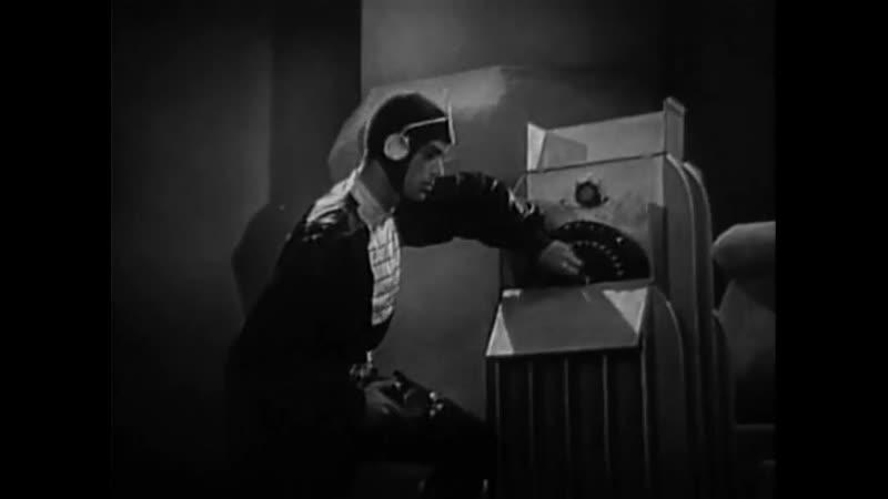 Бак Роджерс (1939) серия 8