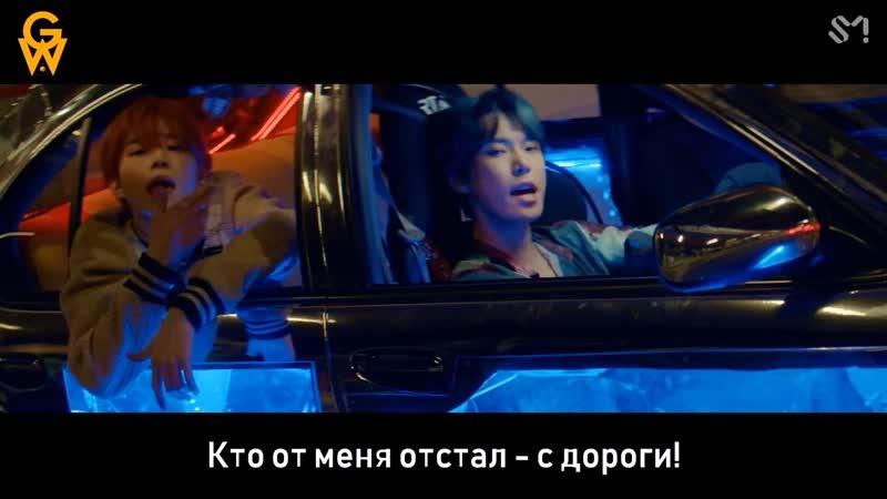 [GW] NCT 127 - Regular (Korean Ver.) [рус.саб]