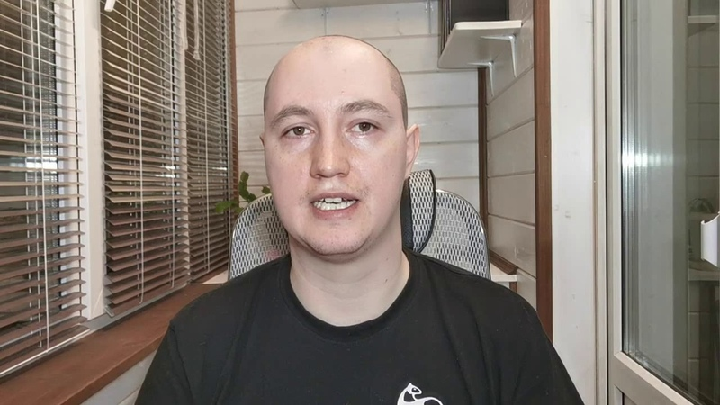 Дыхательная техника Экстрасенсорная чувствительность Антон Артмид