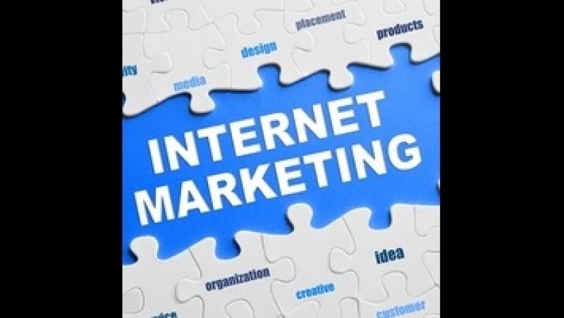 Маркетинговое агенство для интернет маркетологов