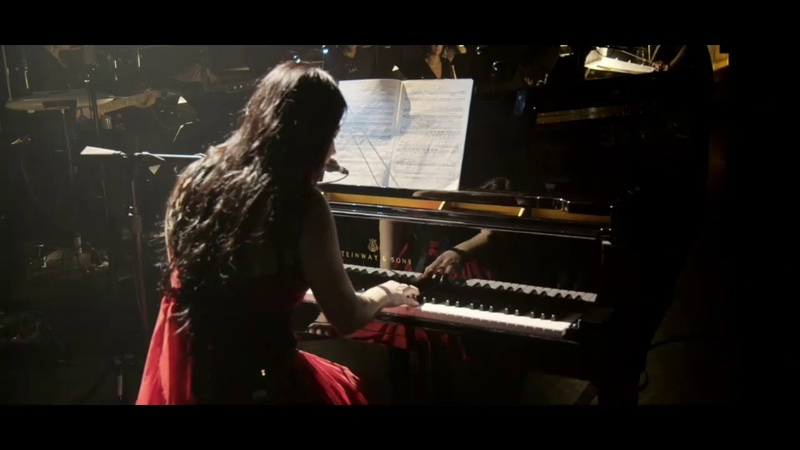Evanescence - Imperfection (Synthesis DVD HD)