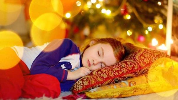 Сны в рождественские праздники и в Новый год: толкование вещих снов