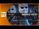 First Look: 'Armed Heist' (iOS/Android)