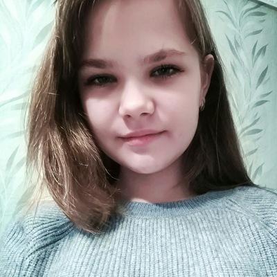 Анастасия Резникова