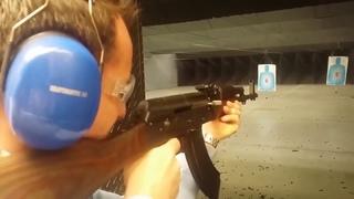 Керчь, Стреляли из автомата AK 47 , Теракт боевого отряда ФСБ