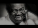 Louis Armstrong What A Wonderful World Original Spoken Intro Version ABC Records 1970