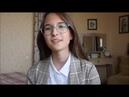 Дарья Завражина - Говорить иногда очень важно