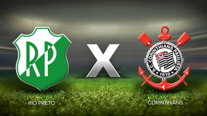 Paulistão Feminino 2016 - Rio Preto 3x2 Corinthians