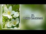 Гимны надежды 51 О наш Спаситель! (-)