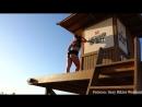 BIG BOOTY BEACH WORKOUT _ Sneak Peak