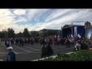 День города Миасса, праздничный концерт. Онлайн трансляция
