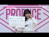 [FSG Pick Up!] PRODUCE 48 HKT48ㅣТанака МикуㅣPR video (рус. саб.)