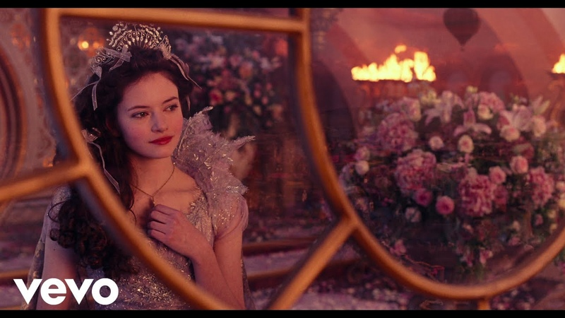 Fall On Me (From Disneys The Nutcracker And The Four Realms English Version)