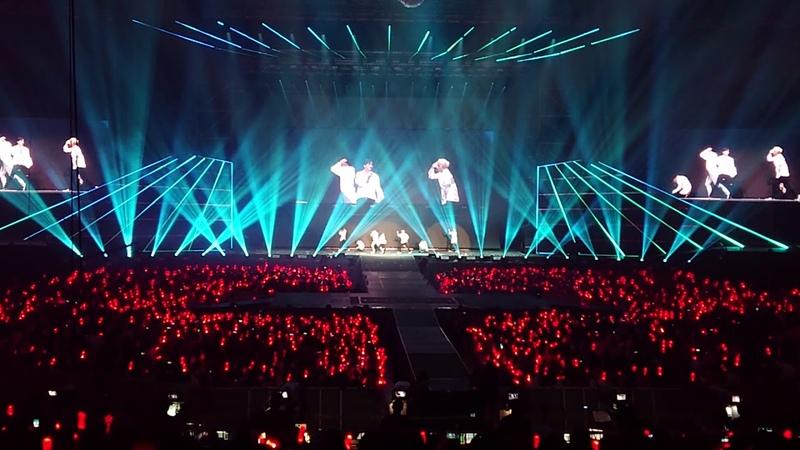 20180818 iKON CONTINUE TOUR LOVE SCENARIO