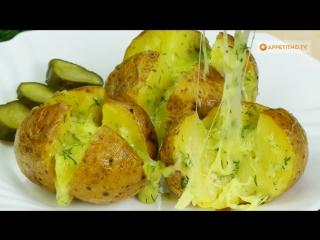 Без грамма мяса! Любимый способ приготовления вкусной, ароматной и сочной картошки!