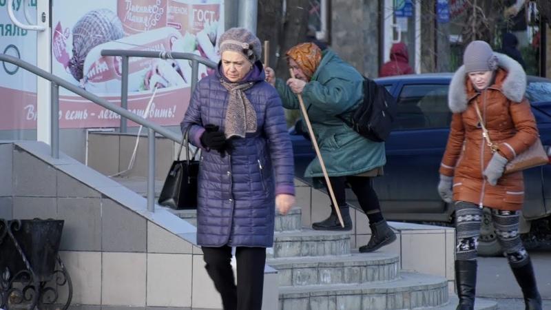 Изменения в пенсионном законодательстве вступят в силу с 1 января 2019г