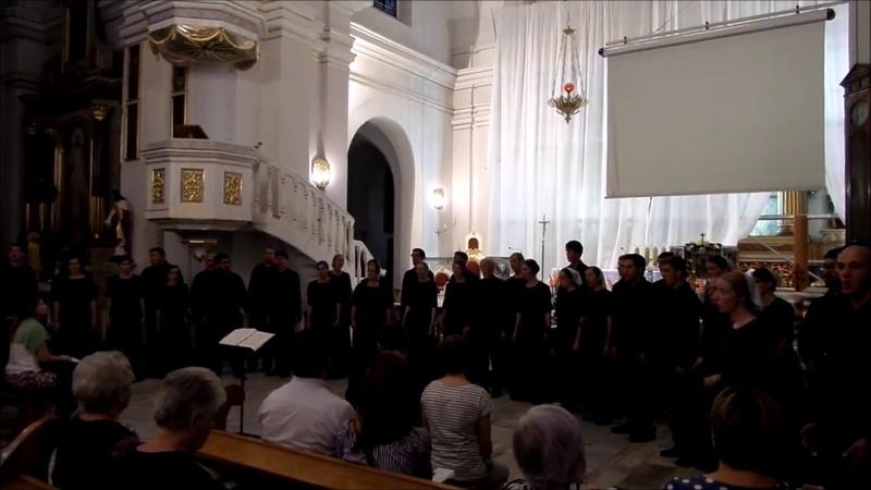 The Hope Singers - Niech ci błogosławi (K. Zhigulin)