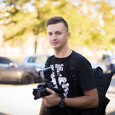 Андрей Киричук
