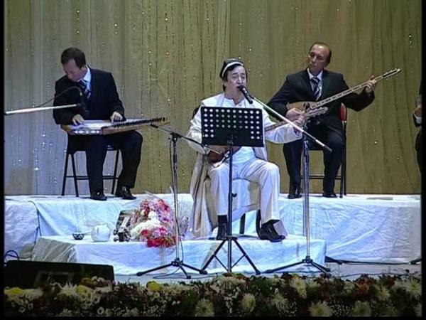 Jurabek Murodov - Manii Zindagi... (Vol. 2)Чурабек Муродов - Маънии зиндаги (Кисми 2)