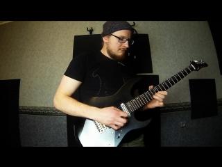 Амон Дракон - Ты Снова Ушла Solo Playthrough