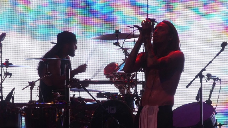 Isadore Incubus@The Fillmore Silver Spring, MD 81218