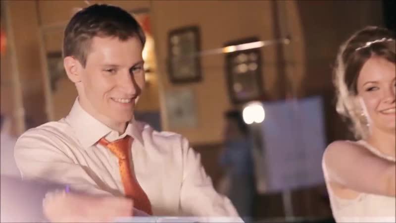 Ведущие-близнецы на свадьбу! Санкт-Петербург и Москва