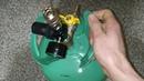 Мобильный ресивер для компрессора
